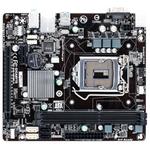 MB Socket 1150 Gigabyte GA-H81M-S (rev. 1.0)