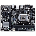 MB Socket 1150 GigaByte GA-H81M-S1 V2.1