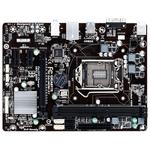 MB Socket 1150 GigaByte GA-H81M-S1