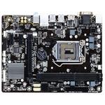 MB Socket 1150 GigaByte GA-H81M-S2H rev1.0