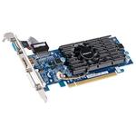 Видеокарта 1024Mb DDR3 GT210 GigaByte (GV-N210D3-1GI) OEM