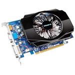Видеокарта 2048Mb DDR3 GT730 GigaByte (GV-N730-2GI) OEM
