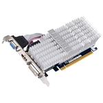 Видеокарта 2048Mb DDR3 GT730 GigaByte (GV-N730SL-2GL)