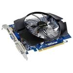 Видеокарта 2048MB DDR5 GT730 GigaByte (GV-N730D5-2GI)