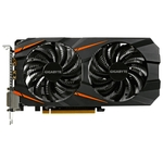 Видеокарта Gigabyte GeForce GTX 1060 Windforce 3GB GDDR5 [GV-N1060WF2OC-3GD]