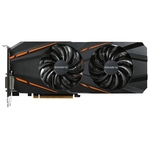Видеокарта Gigabyte GeForce GTX 1060 G1 Rock 6GB GDDR5 [GV-N1060G1 ROCK-6GD]