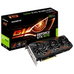 Видеокарта Gigabyte GeForce GTX 1070 G1 Gaming 8GB GDDR5 [GV-N1070G1 GAMING-8GD]