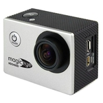 Видеокамера Gmini MagicEye HDS4000 Silver