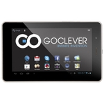 Планшет GOCLEVER TAB ELIPSO 72 3G GPS DUALSIM Black