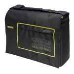 Сумка для ноутбука GOLLA Laptop bag Meteo 15.4 черная