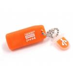 2GB USB Drive Gooddrive Fresh (PD2GH2GRFONR) Orange