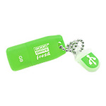 2GB USB Drive Gooddrive Fresh New with flavour LIME