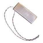 2GB USB Drive Gooddrive Glamour Pearl