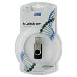 2GB USB Drive Gooddrive Twister (PD2GH2GRTSKNR) Black