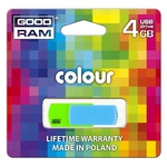 4GB USB Drive GOODRAM COLOR MIX (PD4GH2GRCOMXR9)
