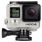 Видеокамера GOPRO HERO 4 BLACK ADVENTURE (CHDHX-401)