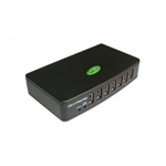 Хаб USB ST-Lab U-340 Black