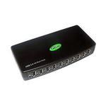 Хаб USB ST-Lab U-500 Black