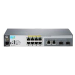 Коммутатор HP 2530-8-PoE+ Switch (J9780A)