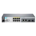 Коммутатор HP 2530-8G-PoE+ (J9774A)