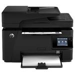 МФУ HP LaserJet Pro M127fw (CZ183A)