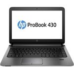 Ноутбук HP ProBook 430 G3 (P4N84EA)