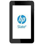 Планшет HP Slate 7 2800 (E0H92AA) Black-Silver