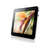 Планшет Huawei MediaPad 7 Vogue (S7-601u) Black-Silver
