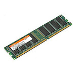 Оперативная память Hynix Dual Ranked(16) 1024MB DDR PC-3200 400MHz OEM