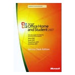 Office Home and Student 2007 Win32 Russian CD (79G-01449)