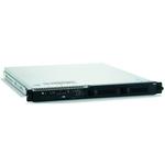 Сервер IBM System x3250 M4, E3-1220v2 69W 3.1GHz, 1x4GB, O/Bay SS 3.5in SATA, SR C100, 300W p/s, Rack (2583B2G)