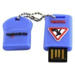 2GB USB Drive Iconik RB-WORK-2GB