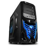 Компьютер игровой в корпусе RAIDMAX на базе процессора Intel Core i5-4570