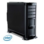 Компьютер без монитора на базе процессора Intel Pentium G1830