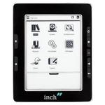 Электронная книга Inch S5i Black