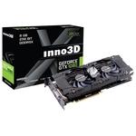 Видеокарта GeForce Inno3D GTX 1080 Twin X2 8GB N1080-1SDN-P6DN
