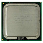 Процессор (CPU) Intel Pentium Dual Core E6600 OEM