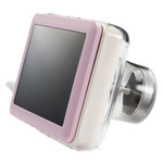 Flash MP3 Player iRiver Lplayer 2 Gb Pink