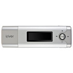 Flash MP3 Player iRiver T5 2Gb Silver