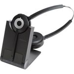 Наушники с микрофоном Jabra Pro 930 Duo [930-29-509-101]
