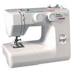 Швейная машина JANOME 1143 / 843 / 943