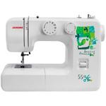 Швейная машина JANOME 550 White