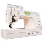 Швейная машина JANOME Memory Craft 6600 Professional