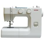 Швейная машина JANOME SK-13 White
