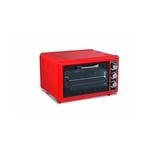 Электрическая печь SATURN ST-EC1075 Red