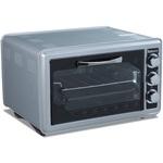 Электрическая печь SATURN ST-EC1076 Grey
