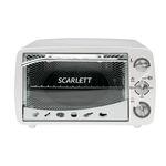 Электрическая печь SCARLETT SC-097 White