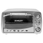 Электрическая печь SCARLETT SC-099 White