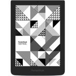 Электронная книга PocketBook 630 (Sense with KENZO cover) Grey
