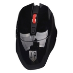 Мышь Jet.A OM-U38G Black Comfort